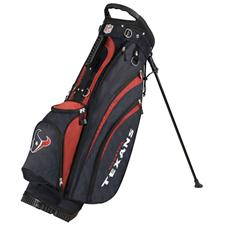 Wilson NFL Carry Bag - Houston Texans