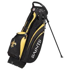 Wilson NFL Carry Bag - New Orleans Saints