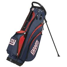 Wilson NFL Carry Bag - New York Giants