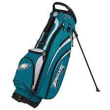 Wilson NFL Carry Bag - Philadelphia Eagles