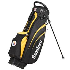 Wilson NFL Carry Bag - Pittsburgh Steelers