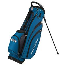 Wilson NFL Carry Bag - Seattle Seahawks