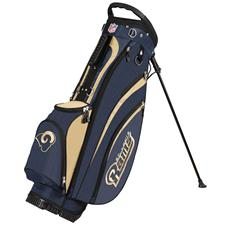 Wilson NFL Carry Bag - St. Louis Rams