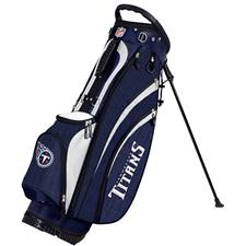 Wilson NFL Carry Bag - Tennessee Titans