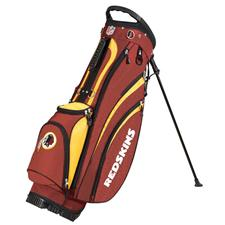 Wilson NFL Carry Bag - Washington Redskins