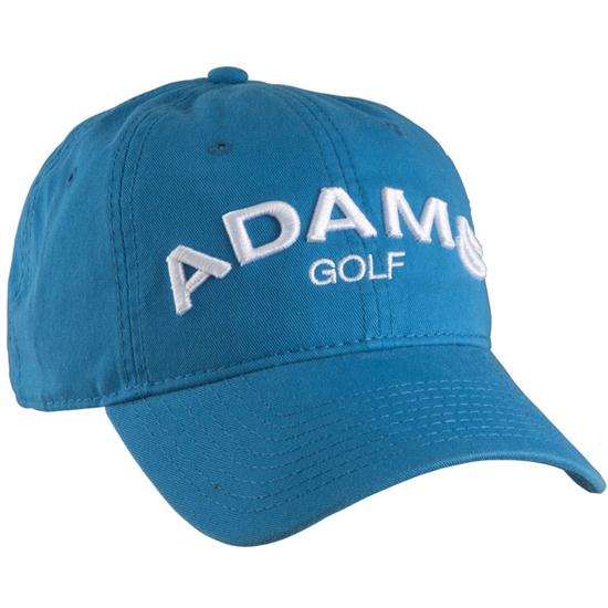 Adams Golf Adjustable Cotton Hat for Women