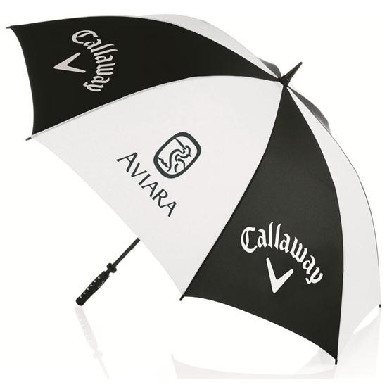 Callaway Golf 64 Inch Custom Umbrella