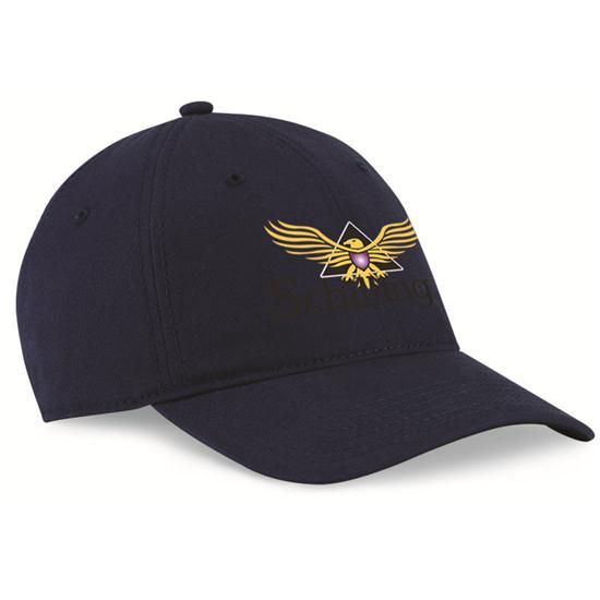 Callaway Golf Men's Front Crested Golf Hat
