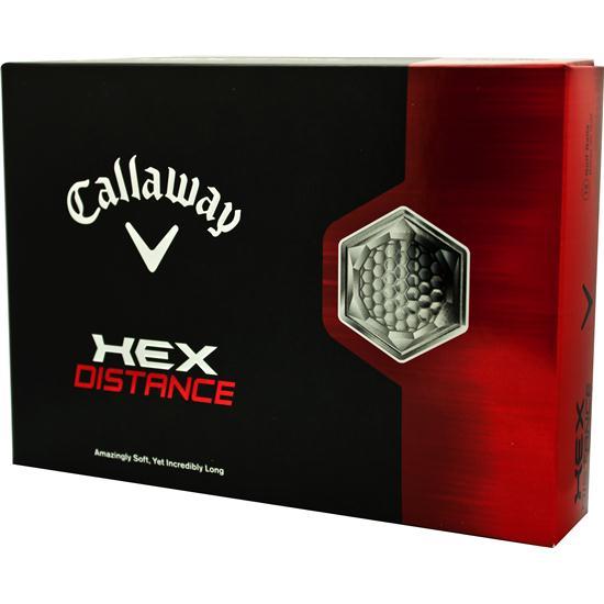 Callaway Golf HEX Distance Golf Balls