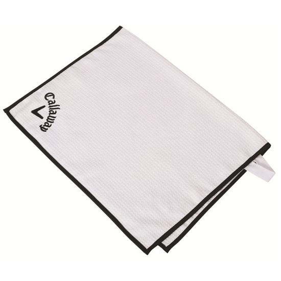 Callaway Golf Custom Logo Players Towel
