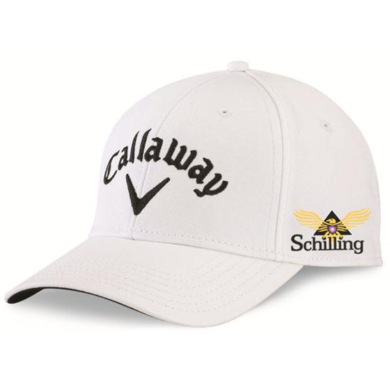 Callaway Golf Men's Side Crested Golf Hat