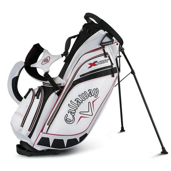Callaway Golf X Hot Stand Bag