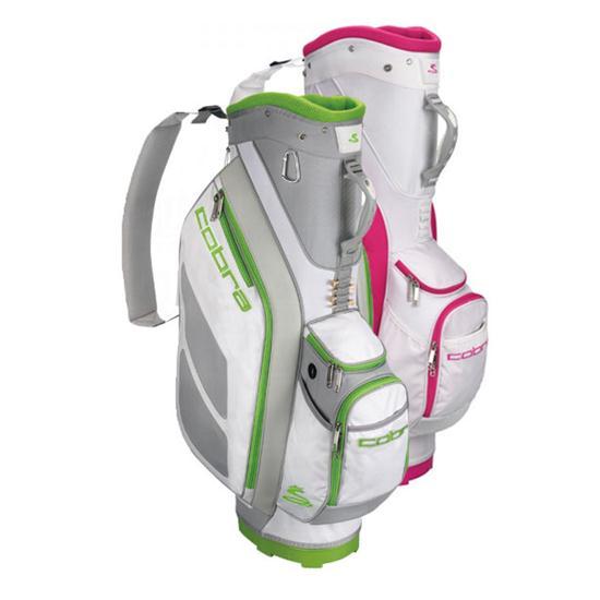 Cobra Sport Cart Bag for Women