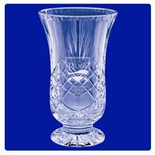 Logo Golf Custom Logo Chesapeake Footed Vase