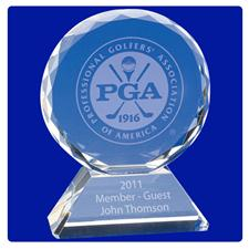 Logo Golf Custom Logo Dominion Award