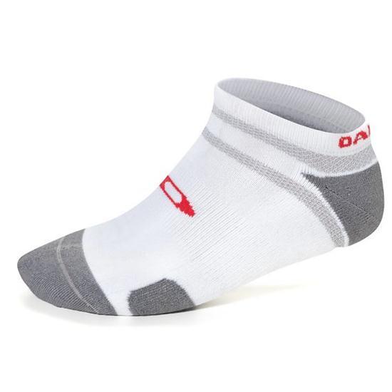 Oakley Men's O Hydrolix Low Cut Golf Socks - 2 Pack