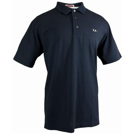 TABASCO Brand Men's Basic Pique Polo