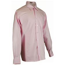 TABASCO Brand Men's Long Sleeve Classic Oxford Sportshirt