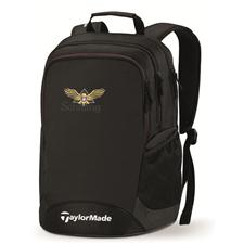 Taylor Made Custom Logo Performance Backpack