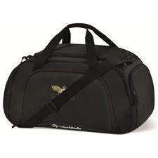 Taylor Made Custom Logo Performance Medium Duffle Bag