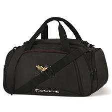 Taylor Made Custom Logo Performance Small Duffle Bag
