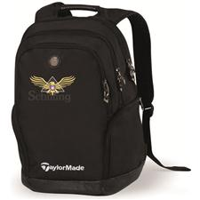 Taylor Made Custom Logo Players Backpack