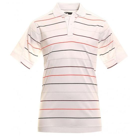 Callaway Golf Men's Bell Stripe Polo