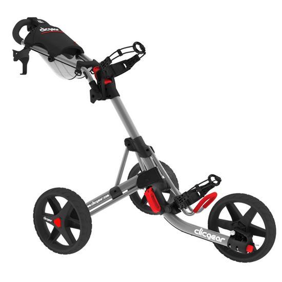 Clicgear Model 3.5+ Golf Push Cart
