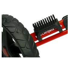 Clicgear Shoe Brush for Clicgear Cart