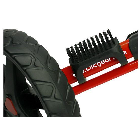 Clicgear Shoe Brush for Clicgear Cart