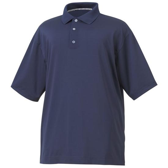FootJoy Men's ProDry Performance Lisle Knit Collar Shirt