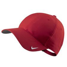 Nike Men's Personalized Tech Blank Hat - University Red