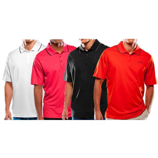 Oakley Men's Standard Polo