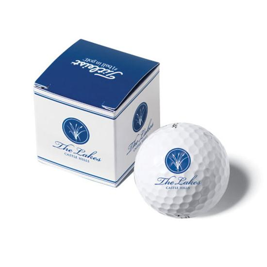 Pinnacle PackEdge Custom 1-Ball Box