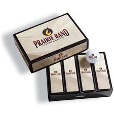 Pinnacle Custom Logo PackEdge Elegance Series Custom Dozen