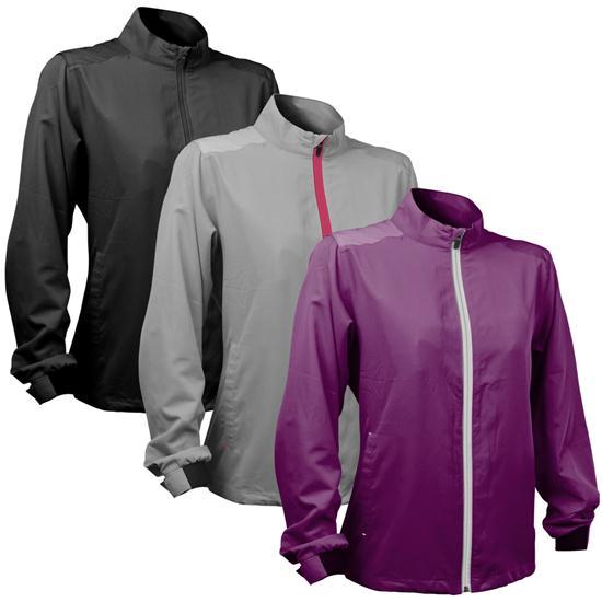 Sun Mountain Headwind Jacket for Women