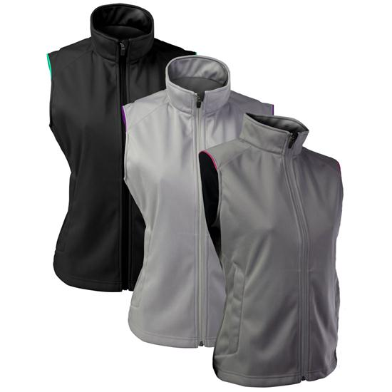 Sun Mountain WeatherShield Vest for Women