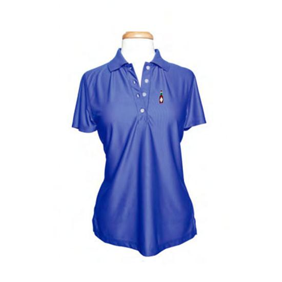 TABASCO Brand Custom Sport Performance Polo for Women