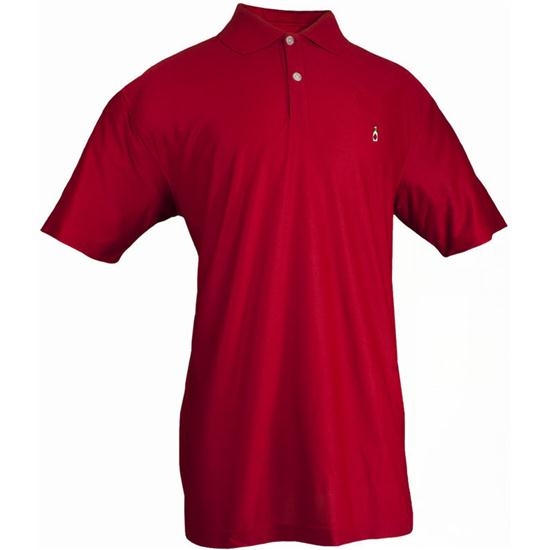 TABASCO Brand Men's Sport Performance Polo