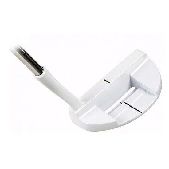 Tour Edge Backdraft GT+ Putter