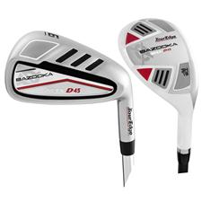 Tour Edge Bazooka Max-D45 Combo Iron Set