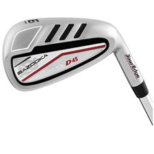 Tour Edge Bazooka Max-D45 Steel Iron Set