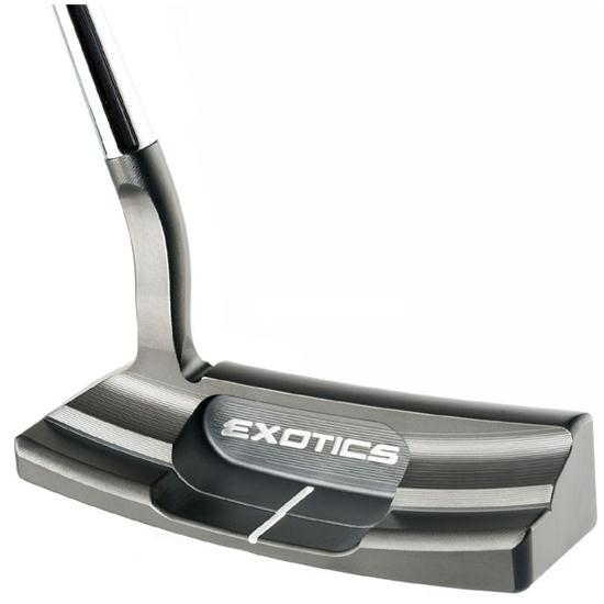 Tour Edge Exotics David Glod Tour Proto Putter