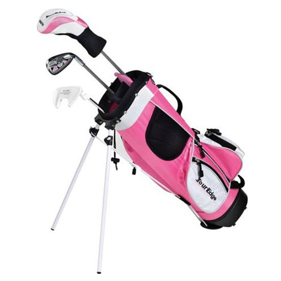 Tour Edge HT Max-J Jr. 2x1 Complete Set for Girls