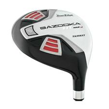 Tour Edge HT Max-J Jr. Fairway Wood
