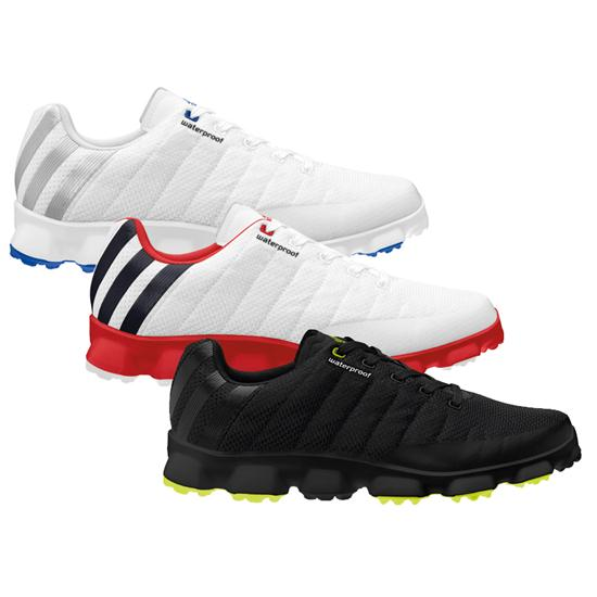 Adidas Men's Crossflex Golf Shoe