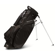 Callaway Golf Hyper-Lite 3.5 Personalized Stand Bag - Black