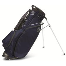 Callaway Golf Hyper-Lite 3.5 Personalized Stand Bag - Navy