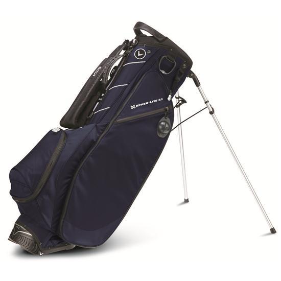 Callaway Golf Hyper-Lite 3.5 Stand Bag