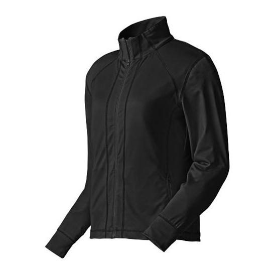 FootJoy Performance Full-Zip Mid Layer for Women
